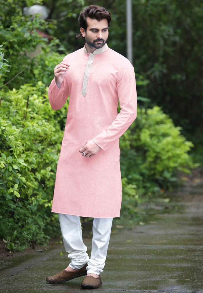 Kalidar Kurta for mens