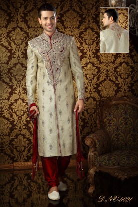 INDIAN WEDDING BRIDEGROOM