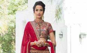 buy designer wedding lehengas