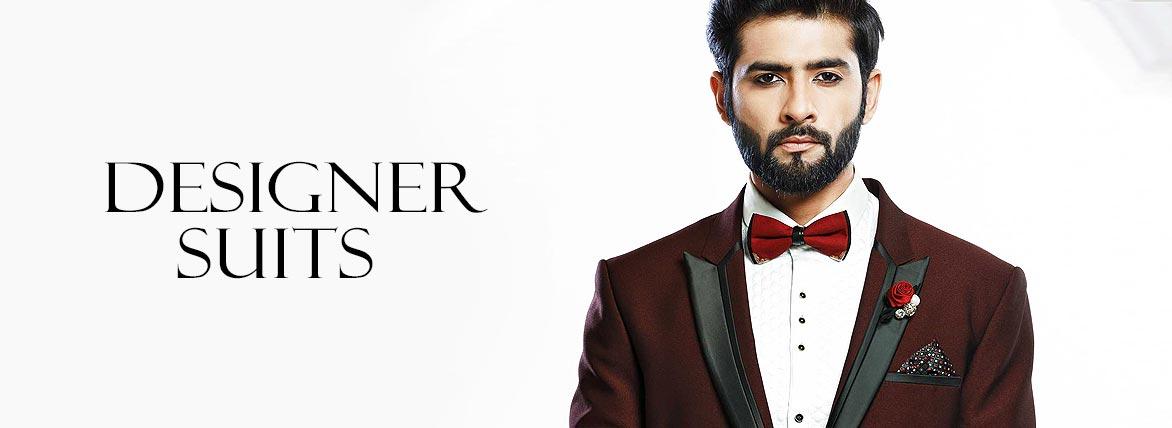 Designer Suits(ALL)