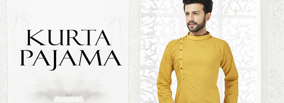 Kurta Pajama(ALL)