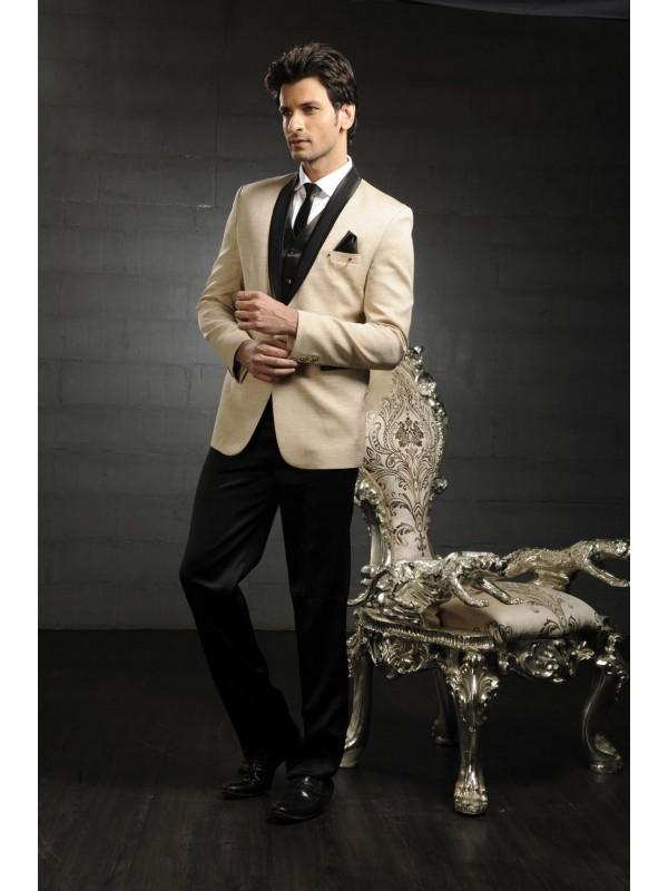 Designer Tuxedo Mens Wedding Suits Online