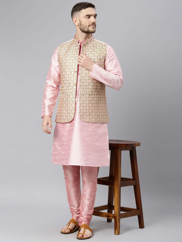 Indian Wedding Kurta Pyjama