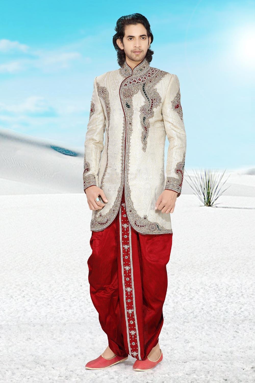 Best Indian Mens Sherwani Online