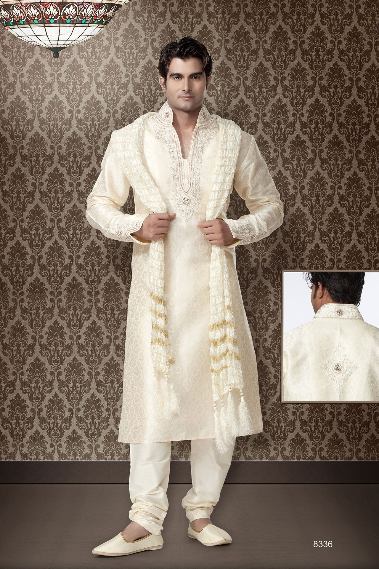 DECENT LOOK KURTA PYJAMA