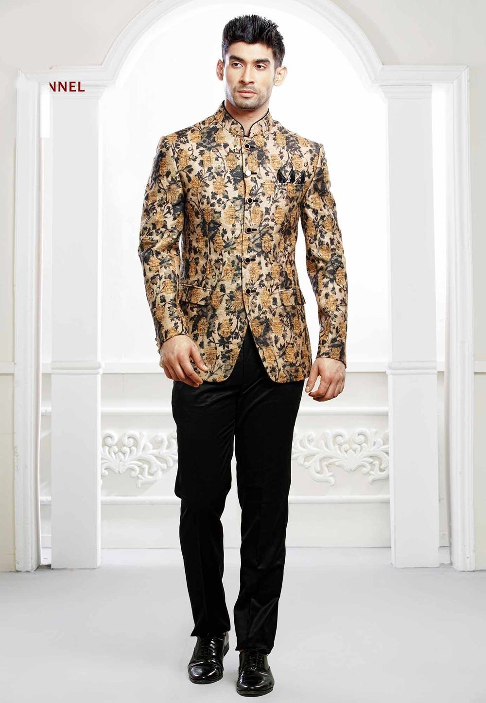 jodhpuri suit for men
