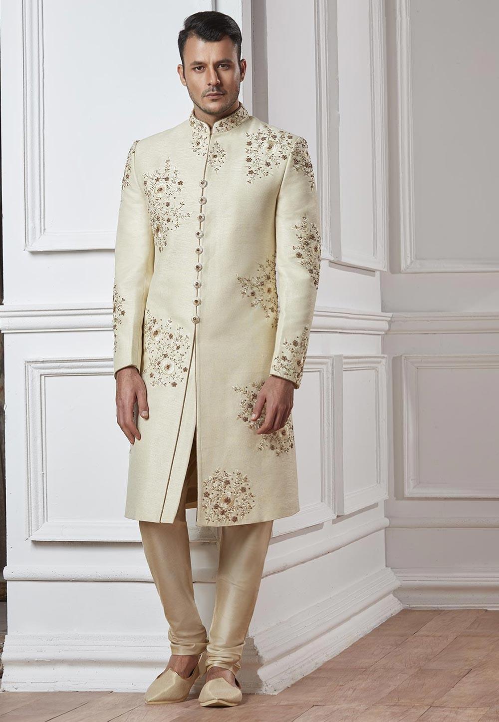 Designer Indian Sherwani