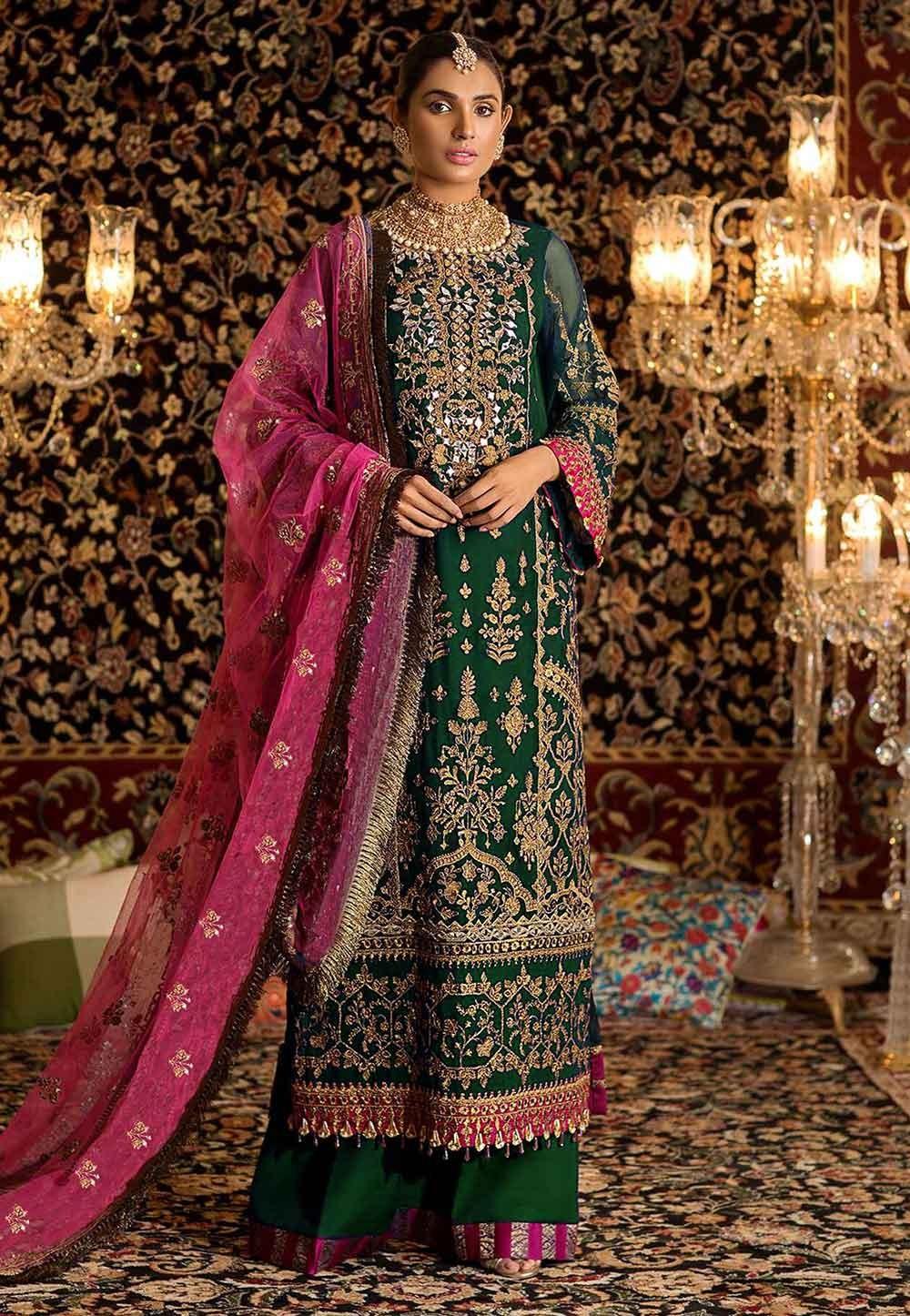 Pakistani salwar kameez,salwar kameez for wedding
