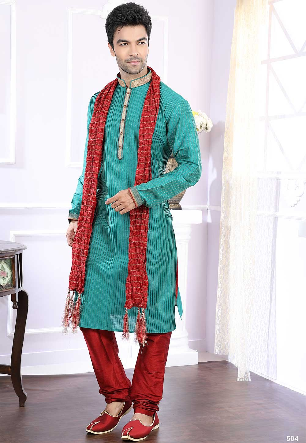 Buy indian style designer kurta pajama