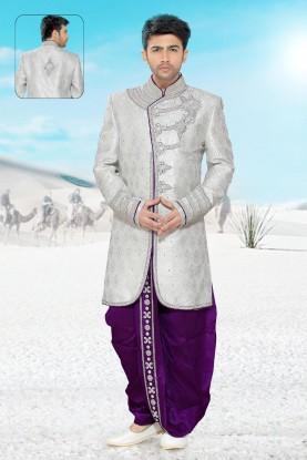 Buy Mens Designer Sherwani Online