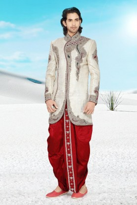 Best Indian Mens Sherwani Online