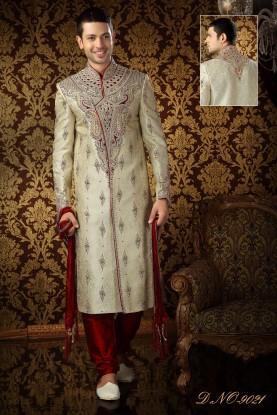 INDIAN WEDDING BRIDEGROOM