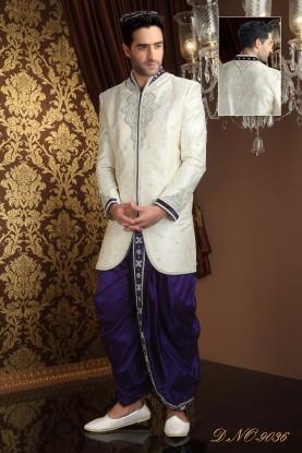 Buy Online Designer Mens Sherwani