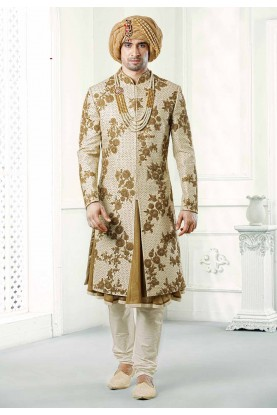 Buy designer sherwani For Groom