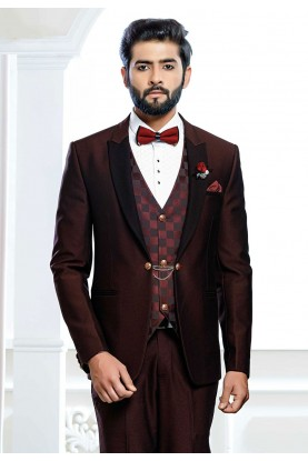 Buy designer suits for men in Indian style