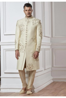 Designer Indian Sherwani