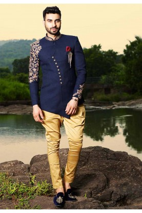 Buy designer suits for men at best price