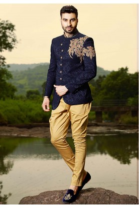 Buy latest designer suits for men online