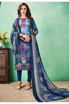 Designer printed Indian salwar kameez online