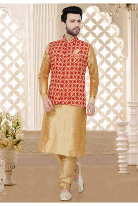 Indian Designer Kurta Pajama.