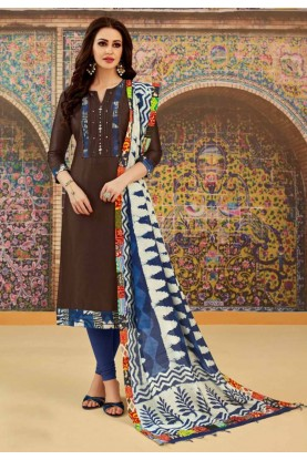 Buy Wine Colour Indian Salwar Kameez Online