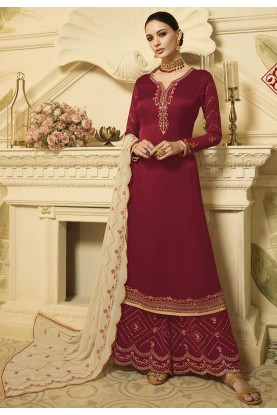 Indian Designer Salwar Suit.