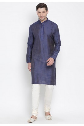 Cotton Readymade Kurta Pyjama.