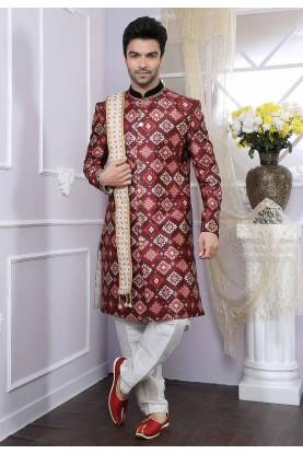 Men's Designer Indowestern.