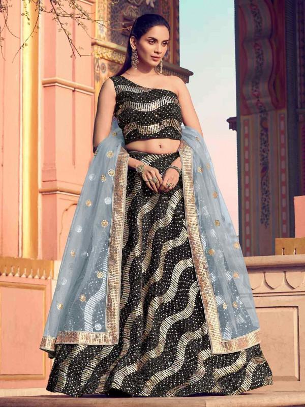 Imported Fabric Women Lehenga Choli.