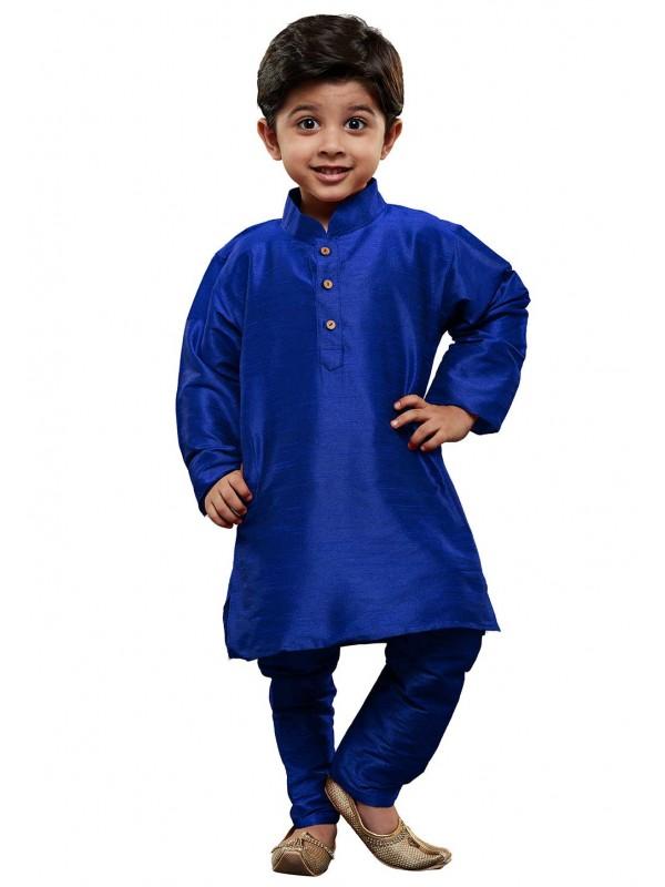 Boy's Readymade Kurta Pajama.
