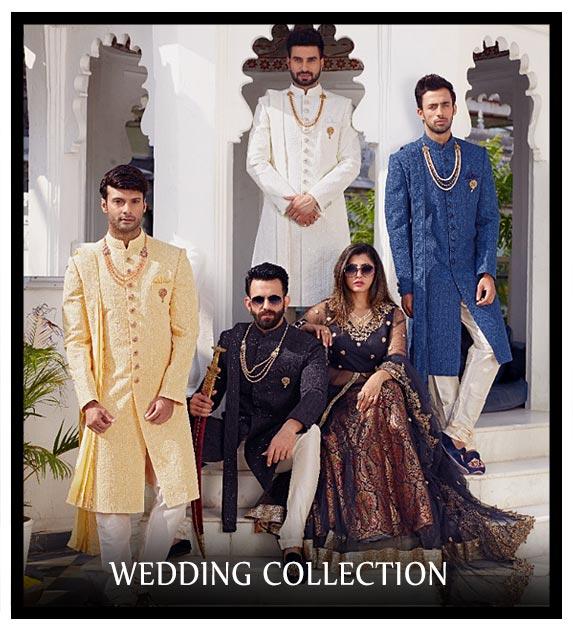 Best Indian Designer Sherwani