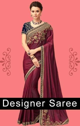 Saree's - Buy Indian ethnic wear