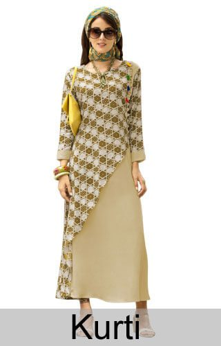 Kurti - Indian ethnic wear online