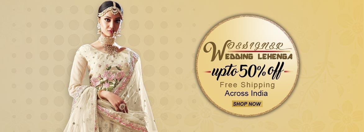 Indian Bridal Lehanga,Indian wedding Lehenga online USA