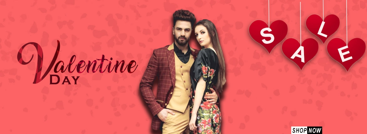 Indian wedding Dresses online,Valentine Day Sale
